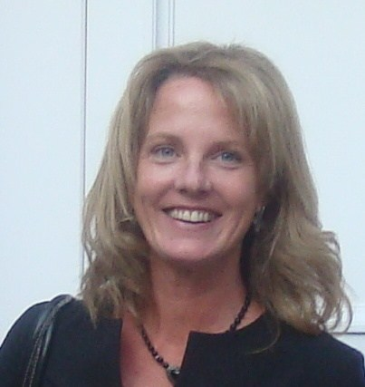 Tracey O'Donnell