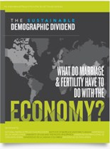 The Sustainable Demographic Dividend